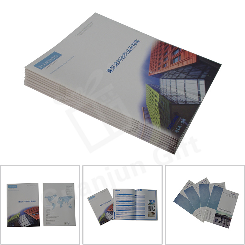 Design special flyers printing factory