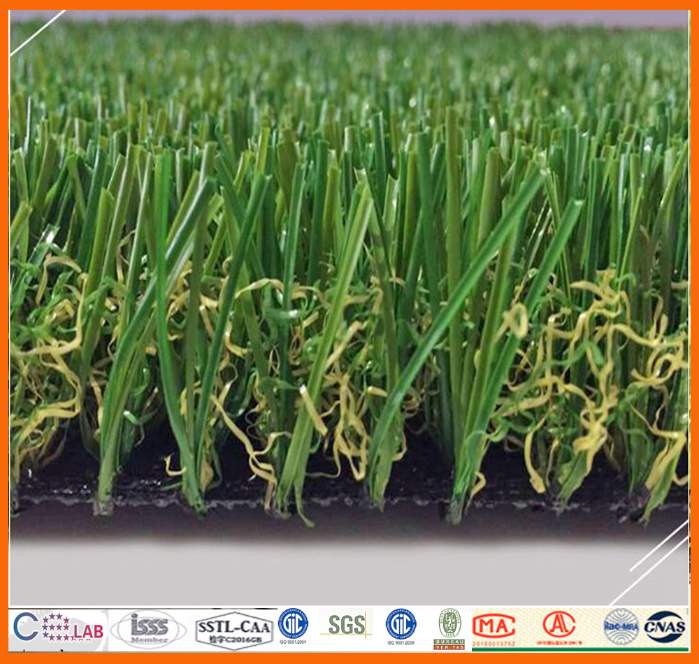 China wholesale beautiful color hard-wearing quality artificial grass turf