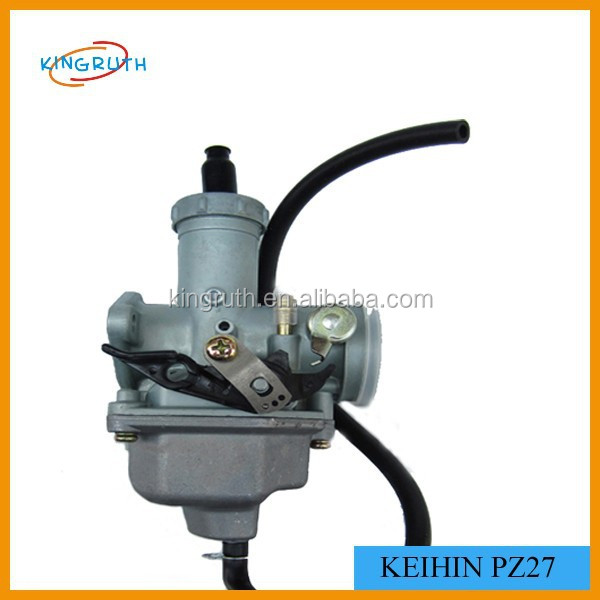 PZ27 27MM Keihin Carburetor For 200CC Motorcycle Dirt Pit Bike