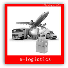 worldwide logistics tracking by professional and trust freight agent
