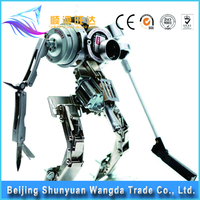 Professional Steel Metal Stamping Set Robot