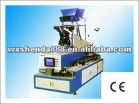 High Speed Coil Nail Collator Machine Coil Nail collator