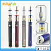 New variable voltage ecig 3.2-4.8v variable voltage battery evod twist 3 m16 drop ship e-cigarette for china wholesale