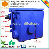 ALANDA LIFTS100S075DR Waste Water Pumping System