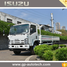 ISUZU China 700P ELF 4X2 whole vehicle truck For Sale