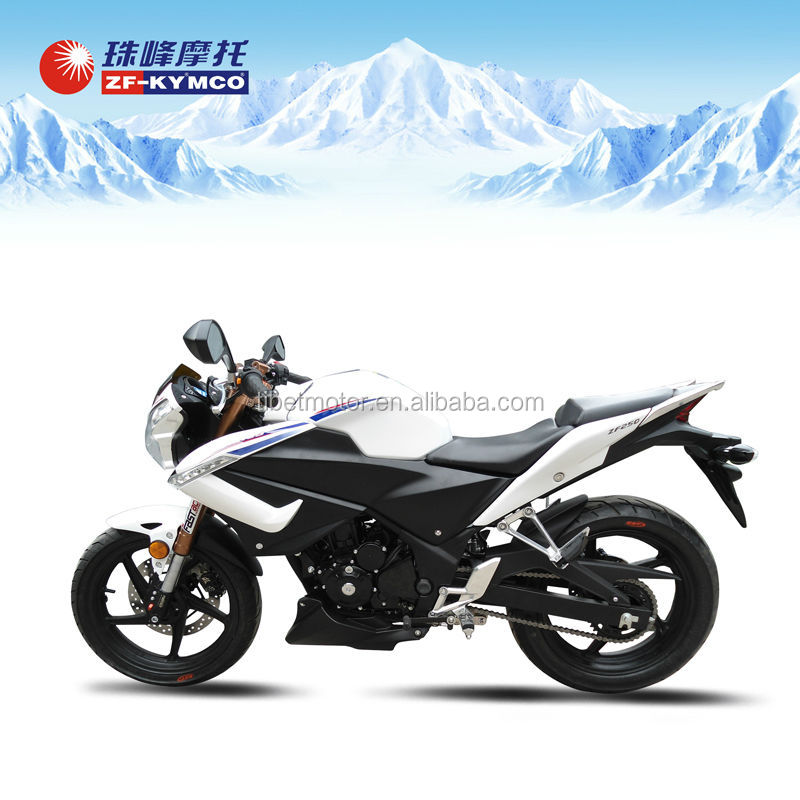 Best Sale Cool Off Road Racing Wholesale Motorcycles 250cc Motorcycle ZF250
