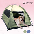 Pet products outdoor oxford pet dog tent