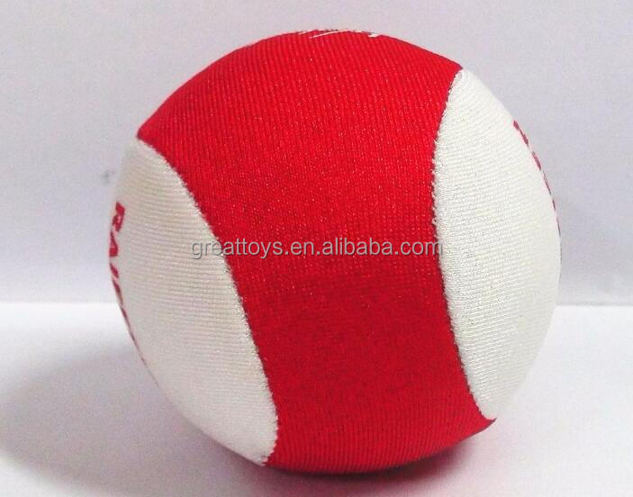 Customized Water Bouncing Stress Ball