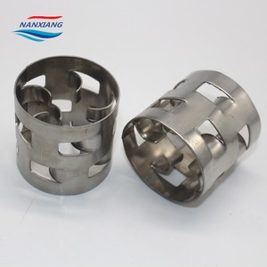 High Quality Stainless Steel Metal Pall Ring