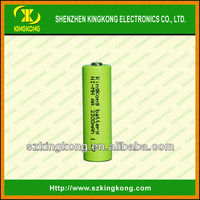 AA Size Rechargeable Battery 2300mAh NiMH 1.2V