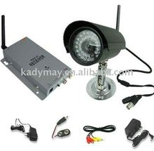 Security Waterproof Wireless Camera System