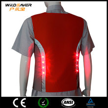 authentic clothing work vest sports jersey new model