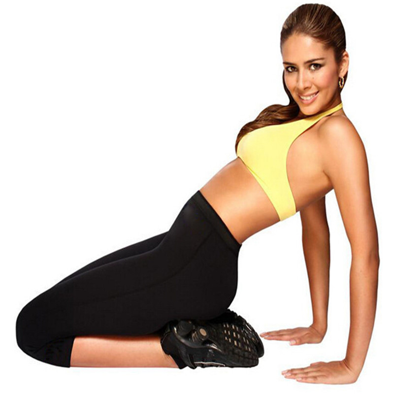 2015 Neoprene Slimming Shaper Pants for Women Sport Trousers Waist Training Corsets Free Shipping