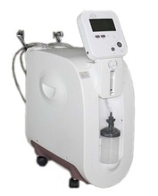 Oxygen facial machine skin rejuvenation and wrinkle removal equipment