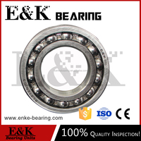 Best quality deep groove ball bearing 6412