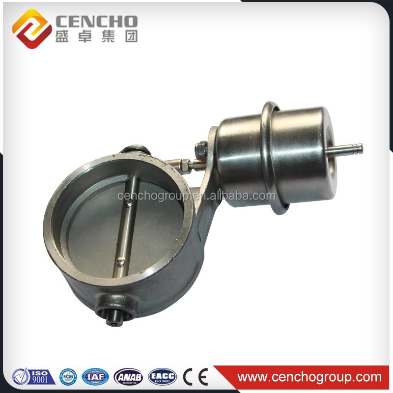 Auto parts stainless steel casting investment casting China OEM casting service