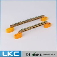 LKC HC-007 cheap price different color binding clamp