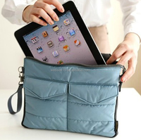 Trendy Laptop Bag Tablet Computer Hand Bag Totes Bag For Ipad