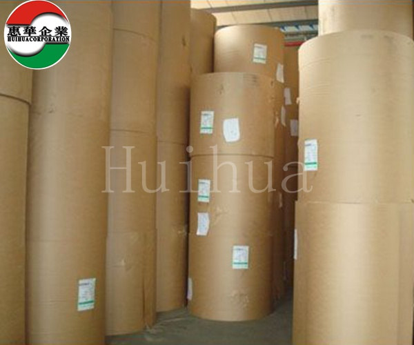 FDA SGS Food grade paper tube for talcum powder containers packaging