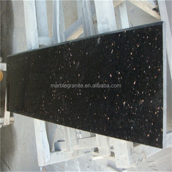 Black Galaxy granite pool capping bull nose edge tile