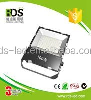 rechargeable 100W 150W 200W 300W 400W multi color led flood light