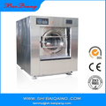 Fashion Compact Clothes laundry machines for sale laundry machinery 25kg