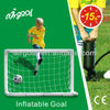 Sports Bar Equipment Inflatable Soccer Goal