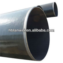 ASTM A106 SCH 40 seamless pipe