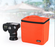 2015 trendy camera bag insert