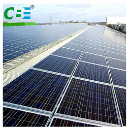 New product 2018 india solar 10mw power plant