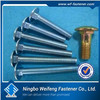 Ningbo Weifeng ISO 9001 good quality manufacturers raw bolt