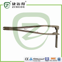 Rod holding forceps 5.5 rod spinal medical device medical consumables