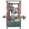 Automatic Coffee powder filling machine powder filler