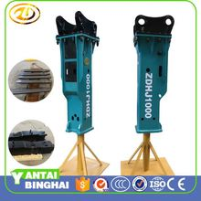2017 Hot hydraulic hammer spare parts