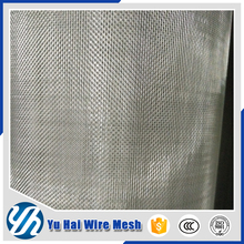 Food Grade 316 Stainless Steel Weave Wire Mesh Screen