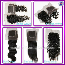 Hair Full Cuticle Double Drawn Double Weft belle hair products