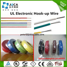 Electrical wire/ UL hook-up light weight wire /UL1015 24AWG,22AWG,20AWG,18AWG,16AWG,14AWG,12AWG,10AWG,8AWG