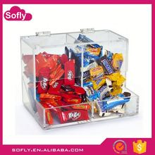 Candy Boxes For Sale, Clear Acrylic Bulk Food Bin