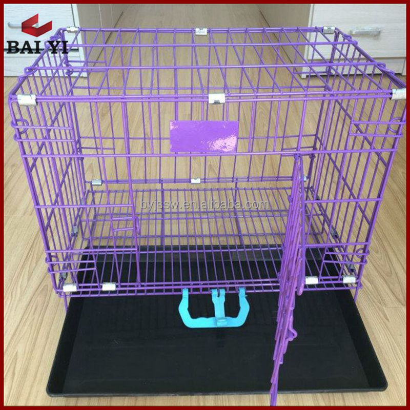 Dog Breeding Metal Cage