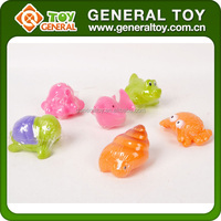 Floating Baby Custom Vinyl Bath Toys