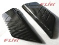 100% Full Carbon Tank Side Pads for Yamaha MT-10 FZ-10 2016