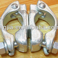 British Type BS1139 forged double Scaffolding coupler