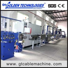 Plastic Cable Wire making machine