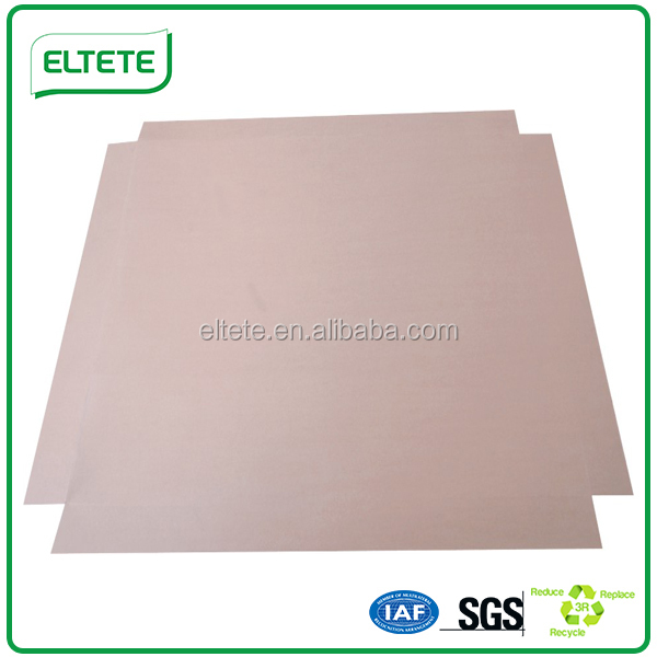 High quality low price wooden pallet substitute paper slide sheet for shipping