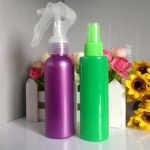 100ml plastic bottle spray