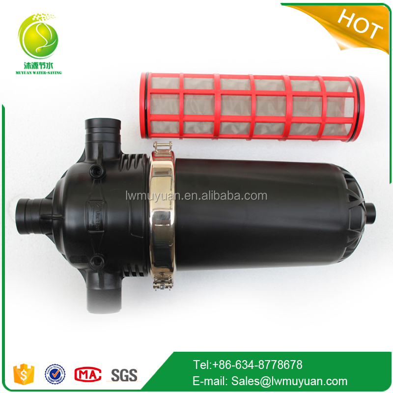 Agriculture Irrigation Disc Filter and Screen Filter