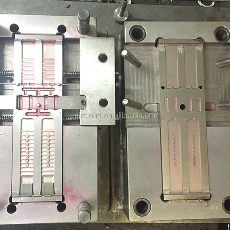 2016 Best Custom Plastic Injection Mold Manufacturer for High Quality