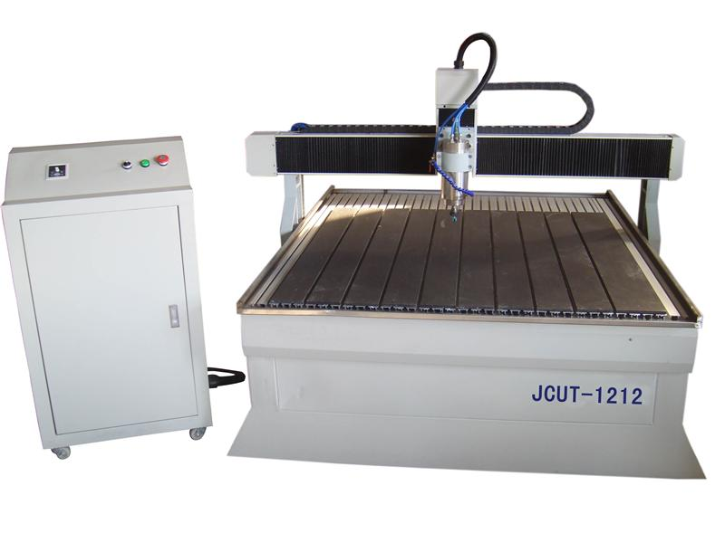 Furniture advertising industry oiling lubrication system factory price on sale cnc cuttting and engraving machine