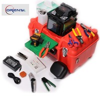 Telecommunication Fiber Optic Equipment Fusion Splicer