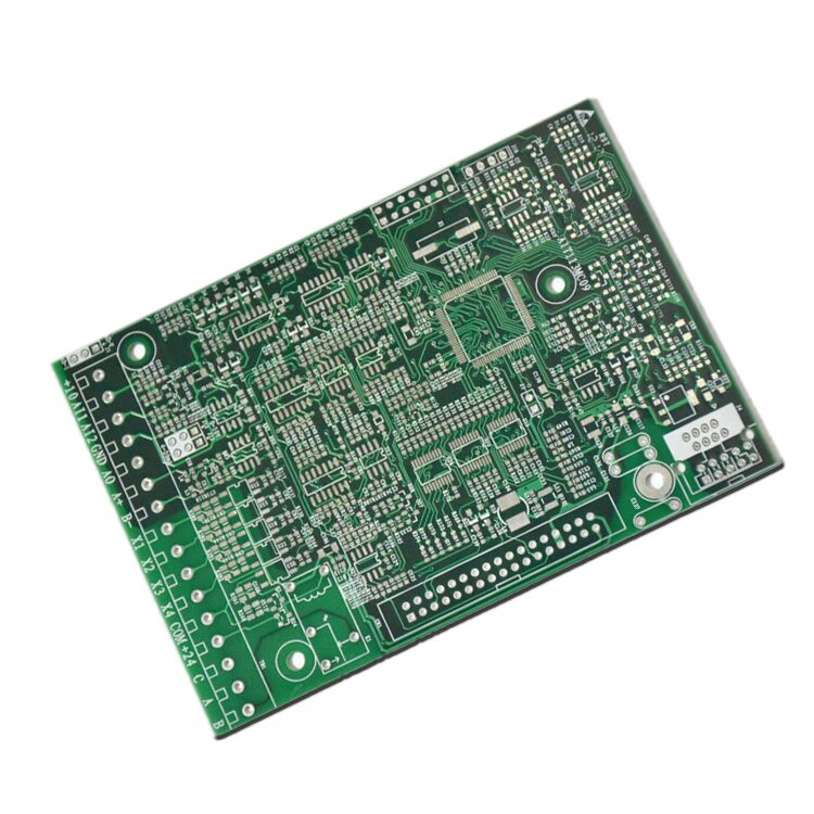 Single sided HASL OSP ENIG crt color tv pcb board with CE UL Rohs